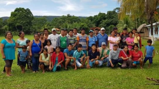 Factibilidad de un Mecanismo de complementariedad y participación integral para la conservación del agua de la Reserva de la Biosfera y Tierra Comunitaria de Origen Pilón Lajas – CSF
