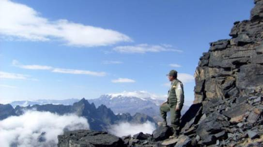 Contribución a la Sostenibilidad Financiera del Sistema Nacional de Áreas Protegidas de Bolivia – FUNDESNAP