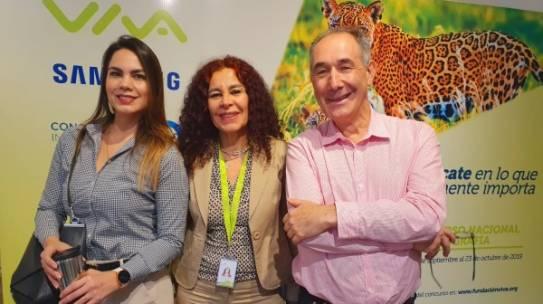 Concurso nacional de especies en peligro de extinción – Fundación VIVA