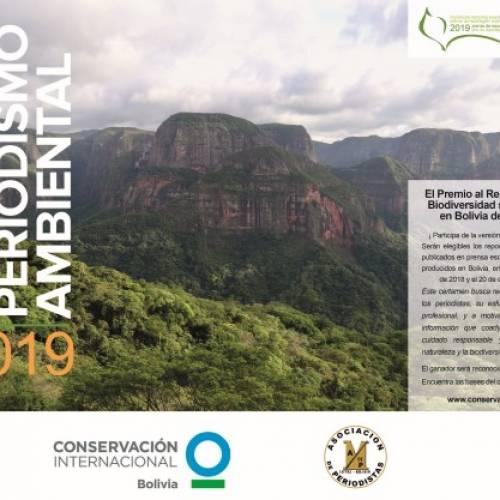 18 años promoviendo el Periodismo Ambiental – CI