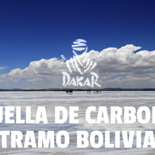 Huella de Carbono Dakar Bolivia – sasa
